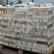 Кварцит(Серицит) плитка 100*L*15-30мм