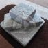 Брусчатка из серицита галтованная 100*100*20-30мм