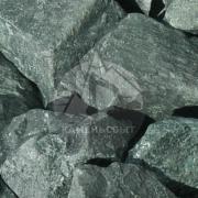 """Камень для бани """"Порфирит"""" колотый"""